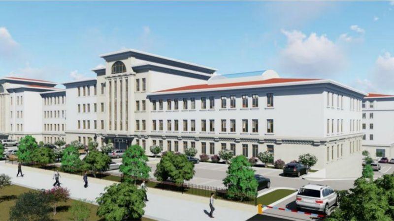 'Yeni adliye binası rahatlatacak'