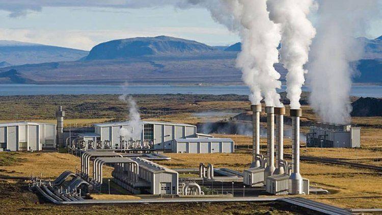 Jeotermal sondaj kuyusu işleri yaptırılacak