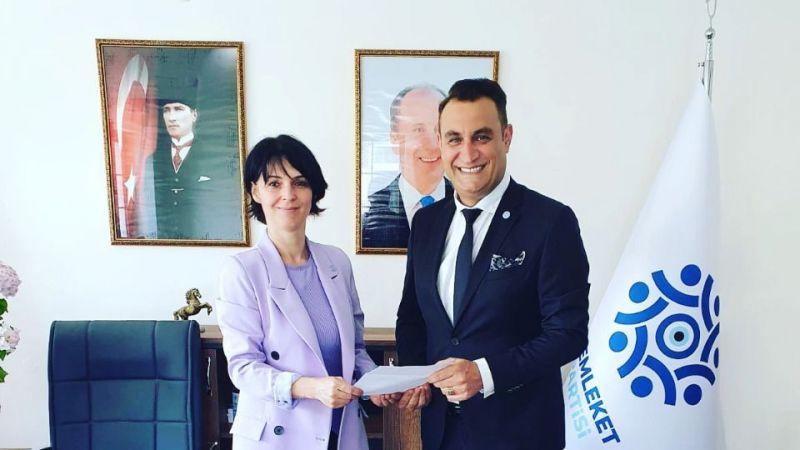 Memleket Serdivan'da başkan belli oldu