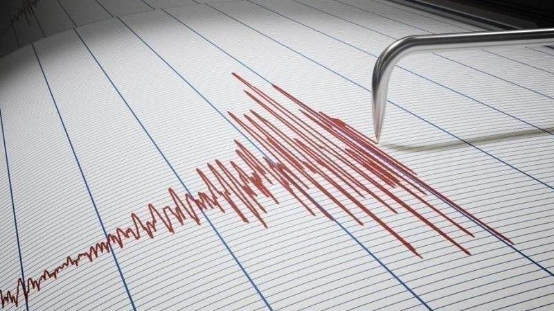 5.2 büyüklüğünde deprem!
