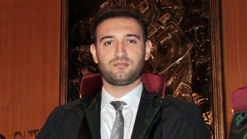 Genç avukat kansere yenildi