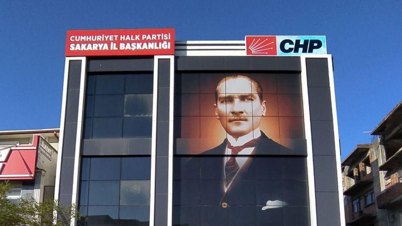 CHP'li 37 Milletvekili Sakarya'ya geliyor!