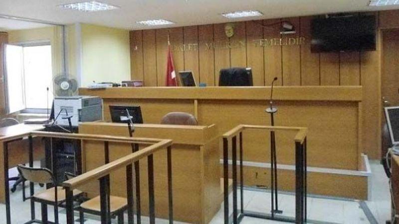 19 sanıklı FETÖ davasına devam edildi