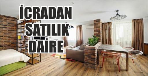 Geyve'de 98 m² daire icradan satılacak