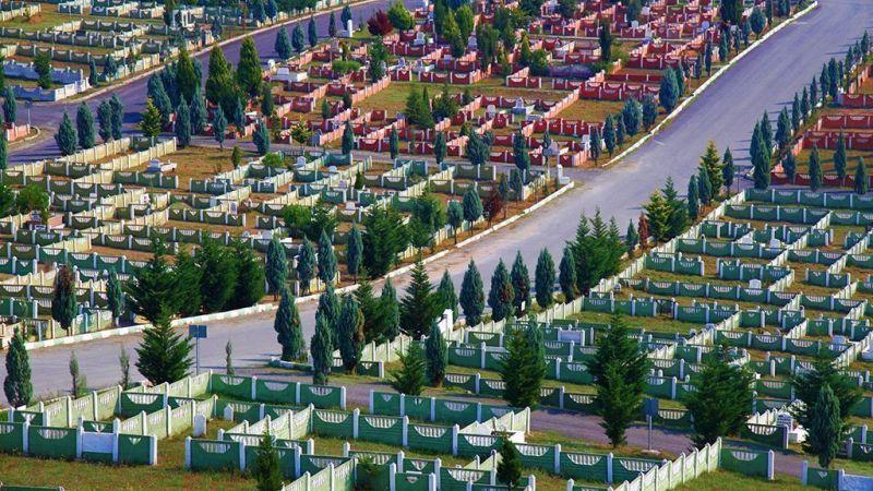 Sakarya'da vefat edenler (23 Temmuz)