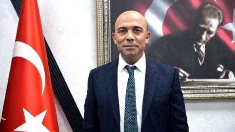 Mehmet Şahne İzmir'e atandı