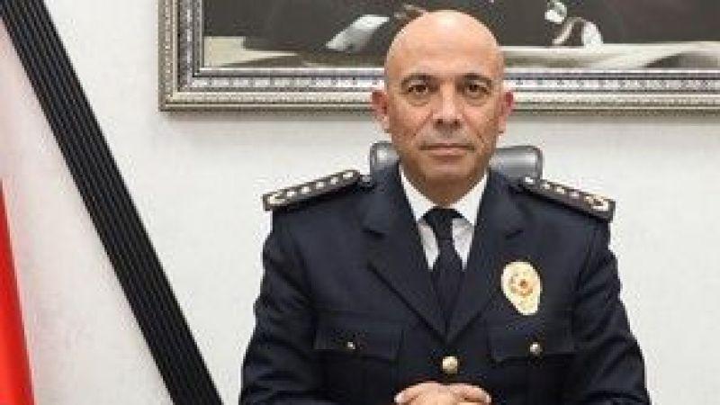 Şahne İzmir Emniyet Müdürü oldu
