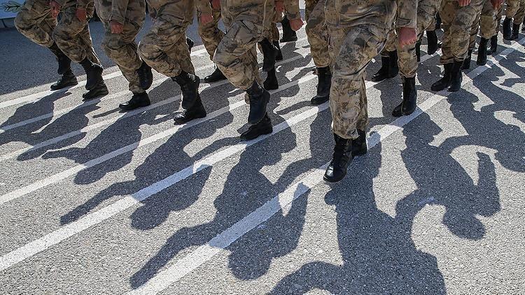 Bedelli askerlik için 43 bin 151 TL