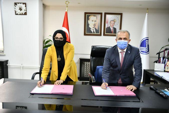MEM-SAÜ arasında iş birliği protokolü