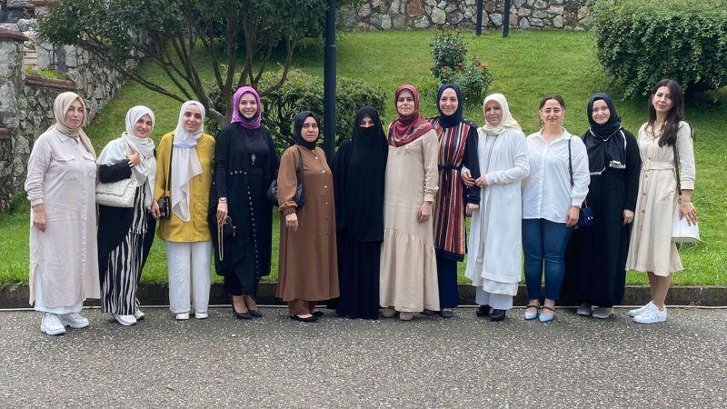 MÜSİAD Kadın Komitesi toplandı