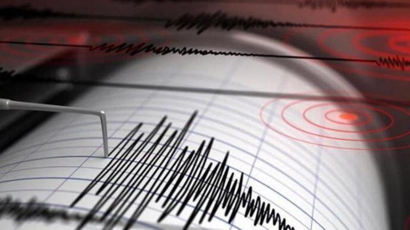 Korkutan deprem! Çevre ilçelerden de hissedildi...