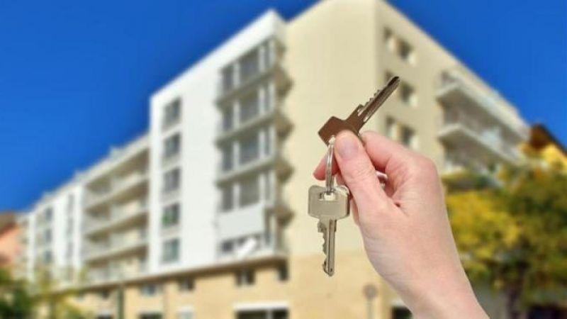 Serdivan'da 83 m² daire icradan satılık