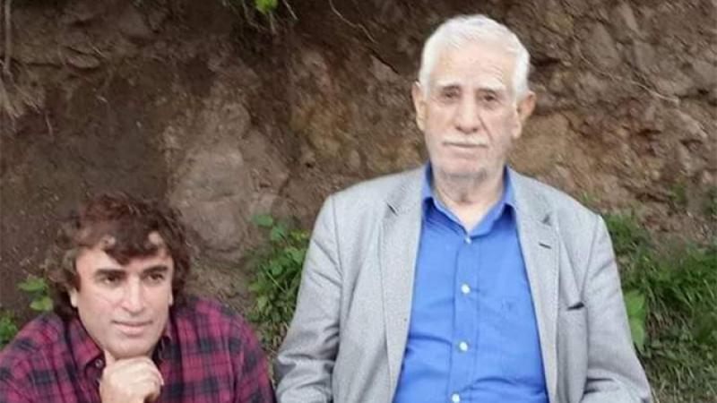 Bayram Halil vefat etti