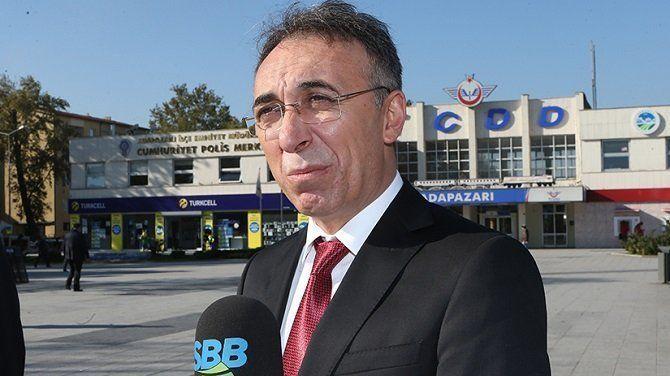 Fatih Turan'a yeni görev