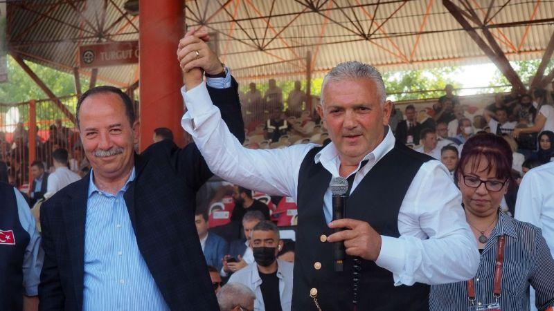 """Seyfettin Selim """"Kırkpınar Ağalığına devam"""" dedi!"""