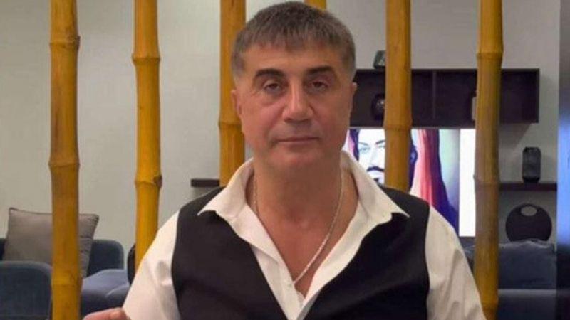 Sedat Peker operasyonu: 15 gözaltı