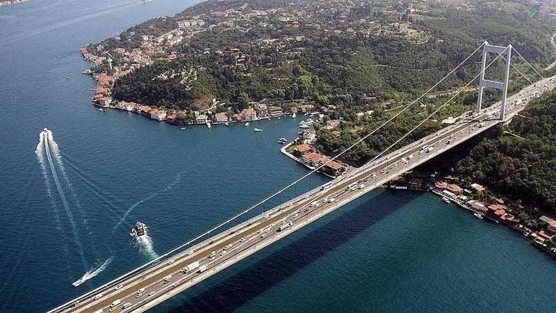 """Bayram tatilinde """"bazı"""" köprü ve otoyollar ücretsiz"""