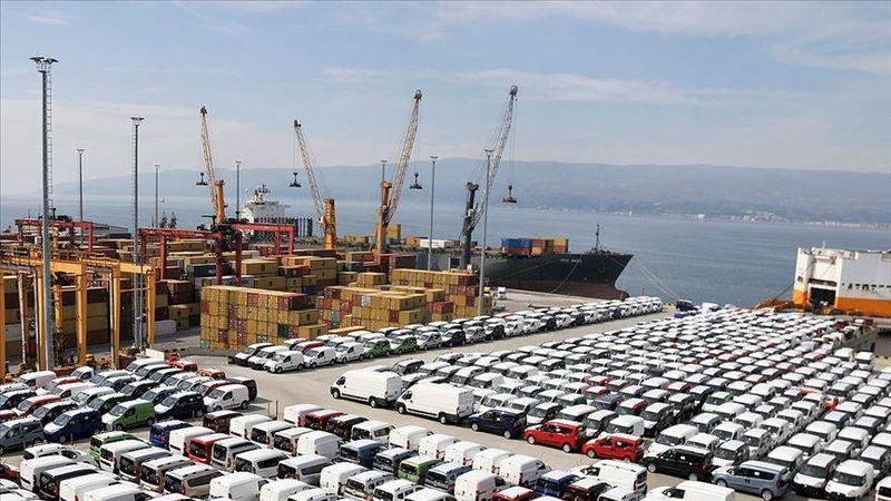 Sakarya'dan 2,6 milyar dolarlık ihracat