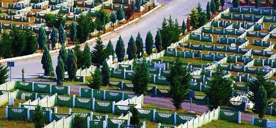Sakarya'da bugün vefat edenler (18 Temmuz 2021)