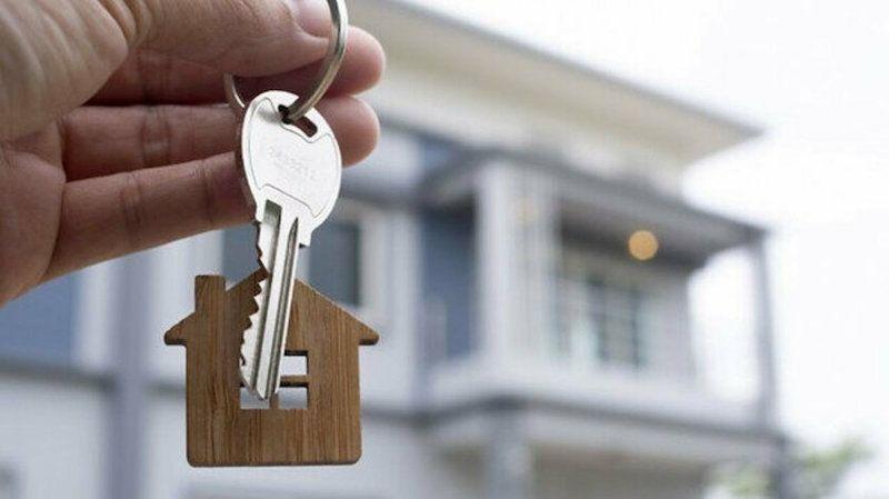 Serdivan'da ters dubleks daire satılacak