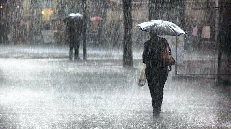 Sakarya'da yağış devam edecek