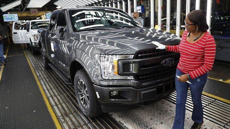 Ford, 775 bin aracı geri çağırdı