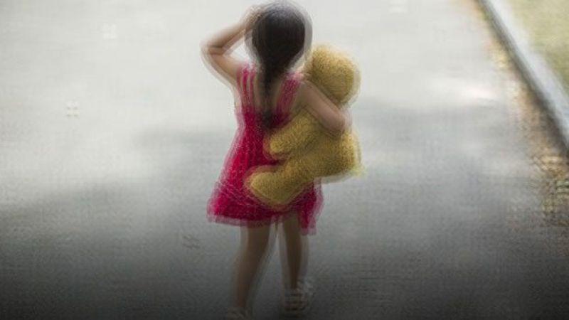 Karasu'da iki kız çocuğu kayboldu