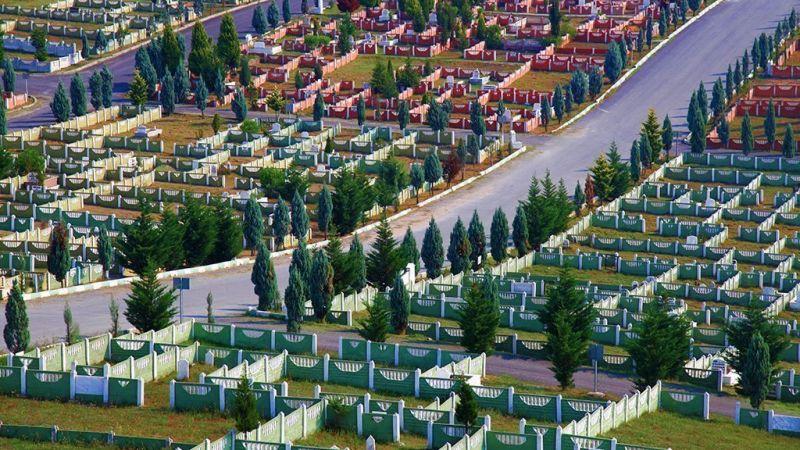 Sakarya'da vefat edenler (2 Ağustos)