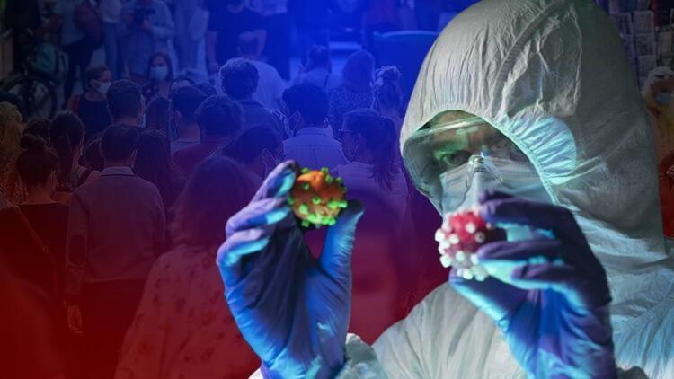 Koronavirüsün bir zararı daha ortaya çıktı!