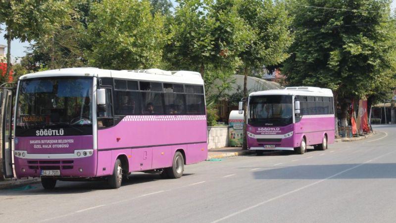 Halk otobüslerinin son durağı 3. OSB olacak