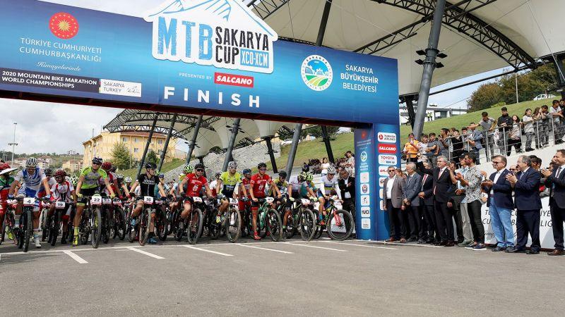 Dev organizasyonda pedallar Bisiklet Vadisi'nde dönecek