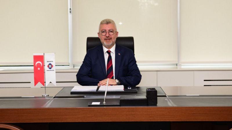 Sakarya 1. OSB'de yeni yönetim