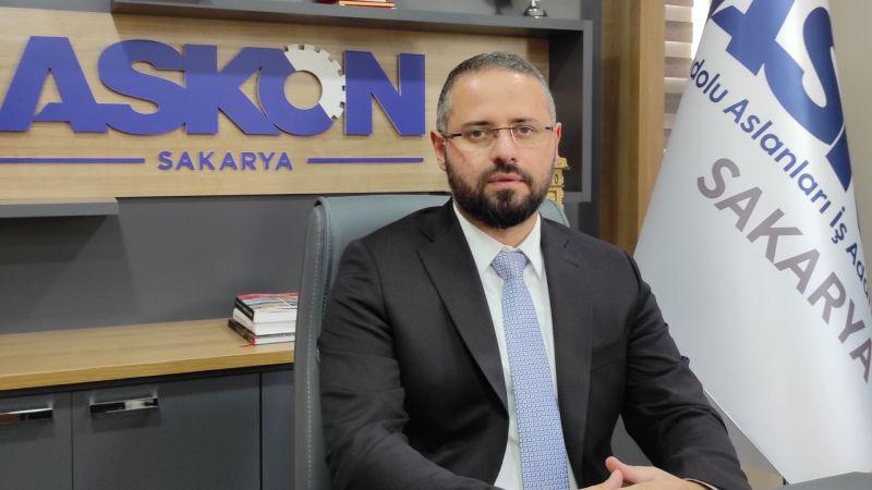 ASKON Sakarya üyeleri dijitale adım atıyor