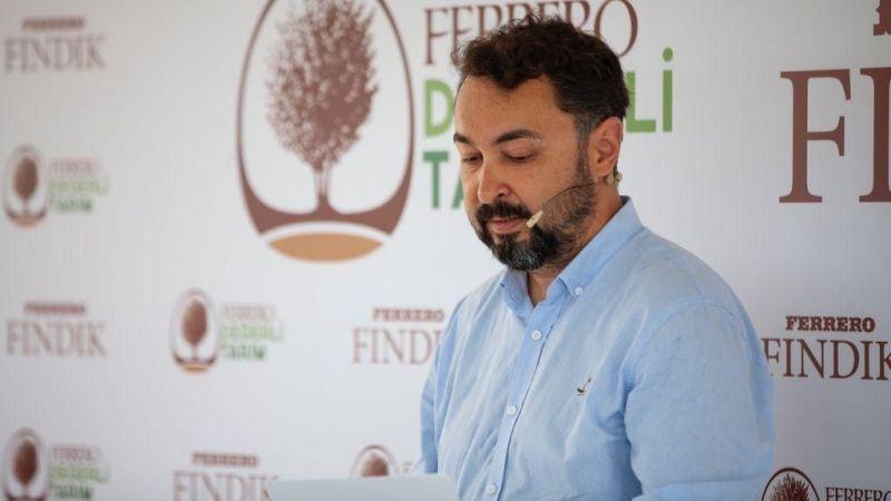 Ferrero'den fındık bildirgesi