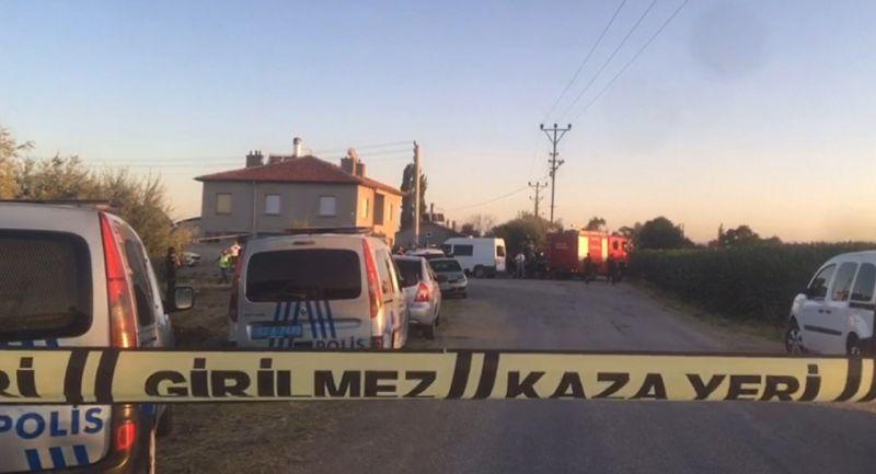DEHŞET! Silahlı saldırıda 7 kişi öldürüldü