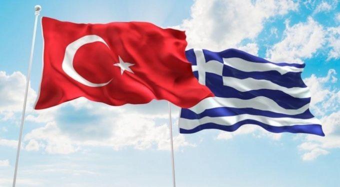 Türkiye'den Yunanistan'a nota!