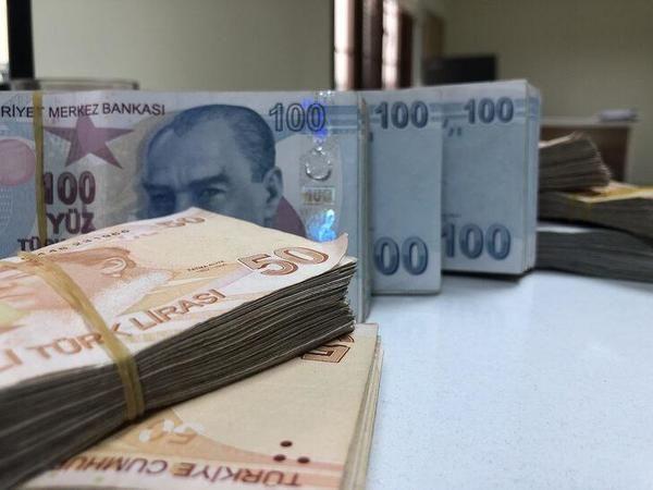 Çalışan da çalışmayan da alıyor: Tam 600 lira