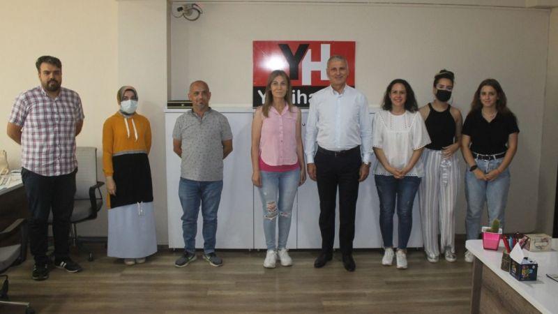 """Akgün Altuğ'dan OSB tepkisi: """"Biz artık yokuz"""""""