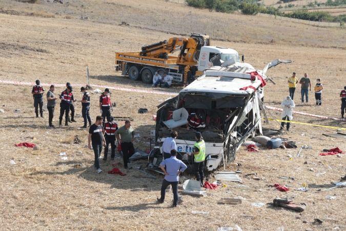 O kazadan acı haber! Sakaryalı Şennur hayatını kaybetti