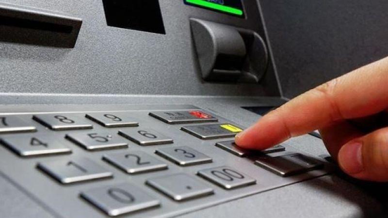 ATM'den yapılan EFT işlem ücretleri zamlandı!