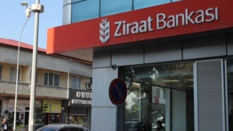 Ziraat Bankası şubelerinde atama rüzgarı