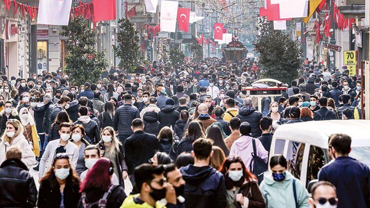 Türkiye'de işsizlik azaldı!