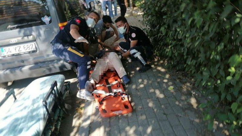 Komşu katliamı: 56 yerinden bıçakladı!