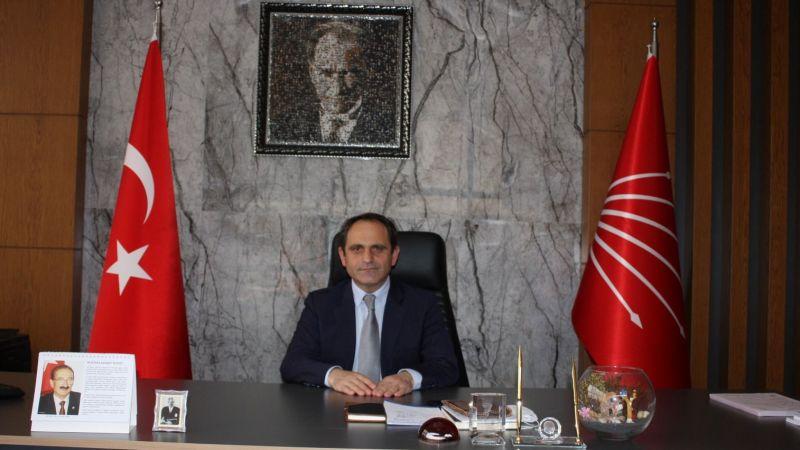 Keleş'ten 17 Ağustos Marmara Depremi mesajı!
