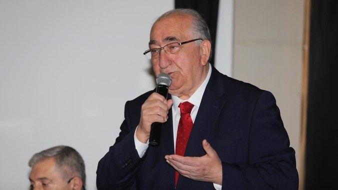 """""""Depremi hatırlayanlar Yenikent'i önemsemeli"""""""