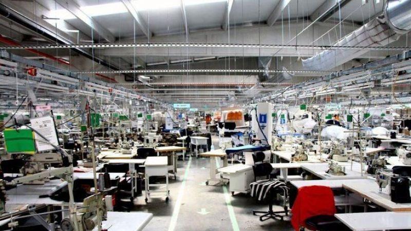 Fabrikalar işçi arıyor! 1547 işçi alınacak