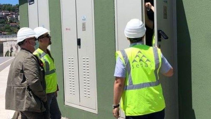 Elektrik kesintilerinden bıkan Sakarya'ya müjde(!)