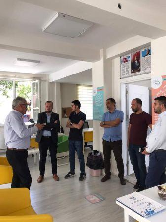 MÜSİAD-Millî Eğitim İş Birliği İstişare Toplantısı