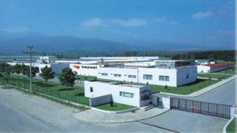 Toyota'dan sonra o fabrika da üretime ara veriyor