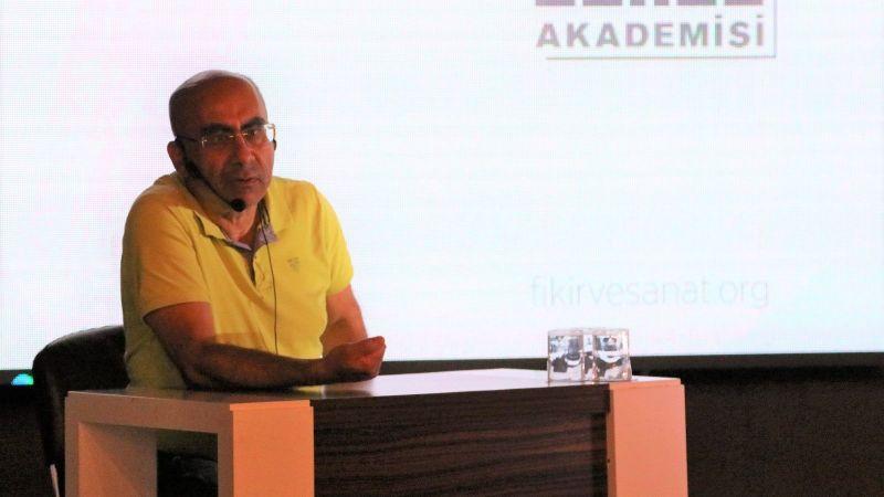Ödüllü Yönetmen Serdivan'daydı